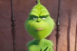 Illumination The Grinch trailer