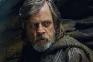 Mark Hamill - Star Wars The Last Jedi