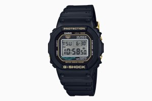 G-Shock 35th Anniversary Original Color Collection