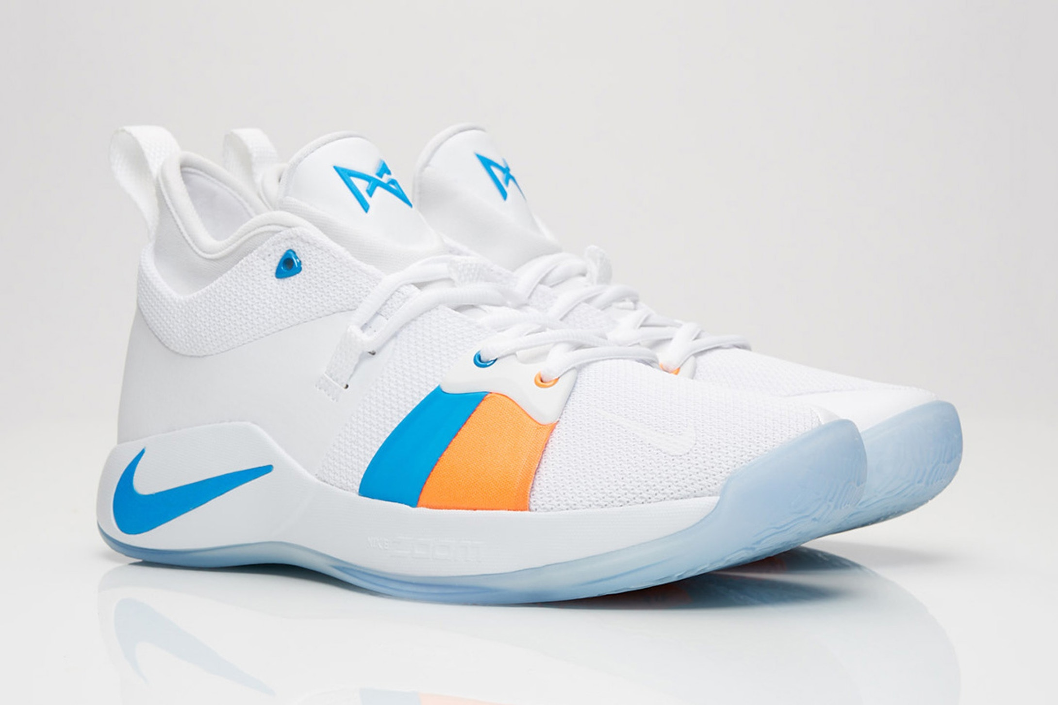 separation shoes 2bd23 53021 Nike PG2 The Bait II