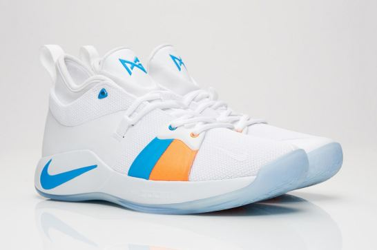 Nike PG2 The Bait II