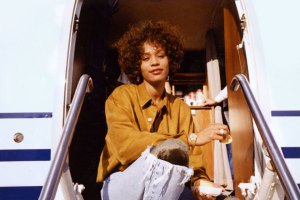 Whitney Houston Documentary trailer