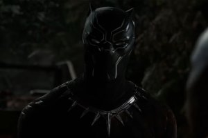 Black Panther Honest Trailers