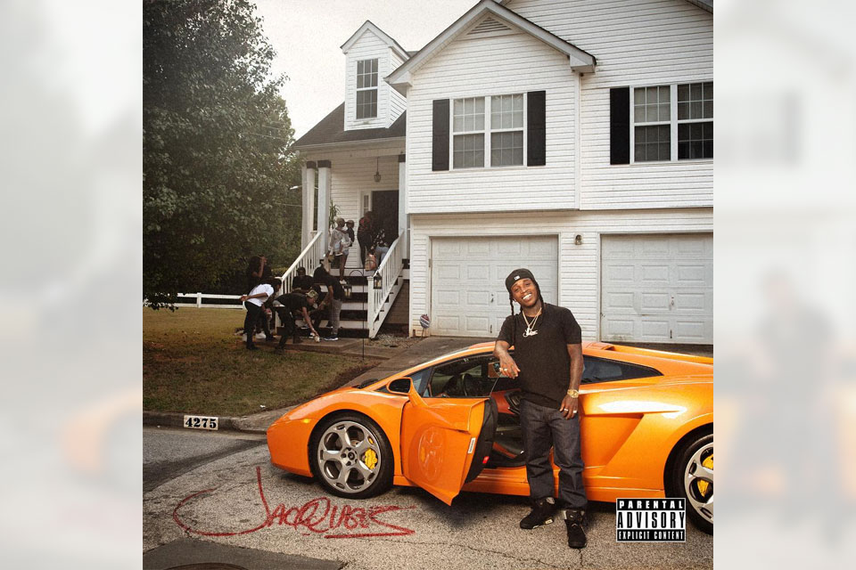 Jacquees - 4275