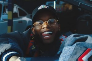 Tory Lanez - B.I.D. Video