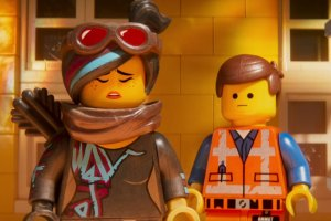 The LEGO Movie 2 trailer