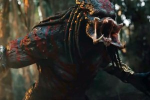 The Predator official trailer