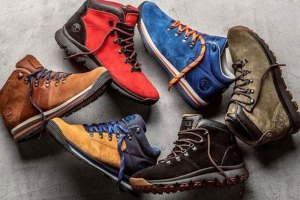 Timberland Retro Hiker Collection