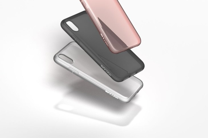 Incase Beautiful Utility cases for iPhone Xs iPhone, Xs Max and iPhone XR