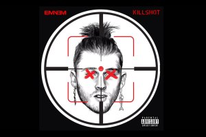 Eminem Fires Back at Machine Gun Kelly With KILLSHOT