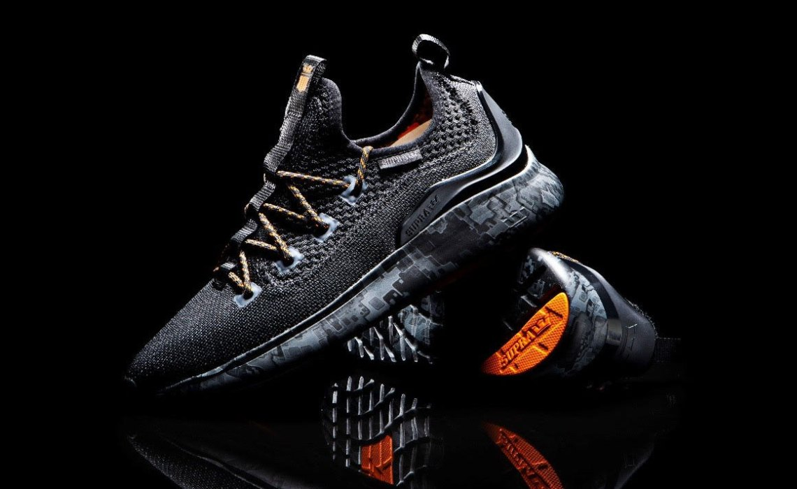 Supra Launches Call of Duty: Black OPS 4 Capsule