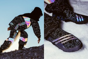 BAPE x adidas Snowboarding Collection