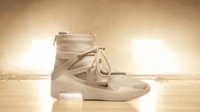 Jerry Lorenzo x Nike Fear of God 1