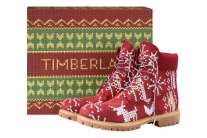 Timberland UGLY SWEATER Boots
