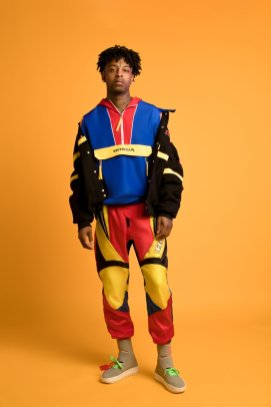 21 Savage x Forever 21 x Honda Capsule Collection