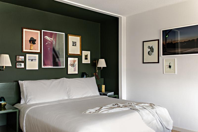Rooms at Park MGM