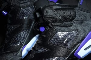 "Social Status x Air Jordan VI ""Black Cat"""