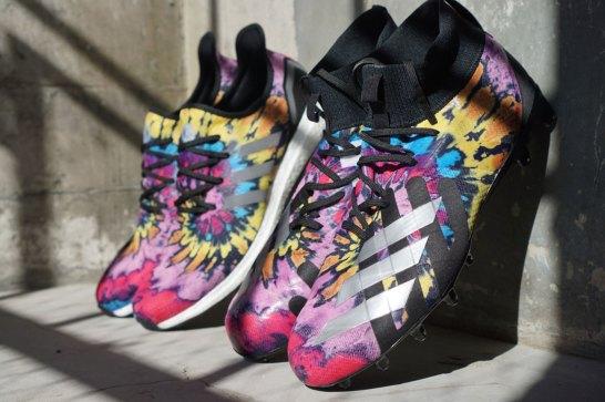 Adidas x Foot Locker AM4ATL collection