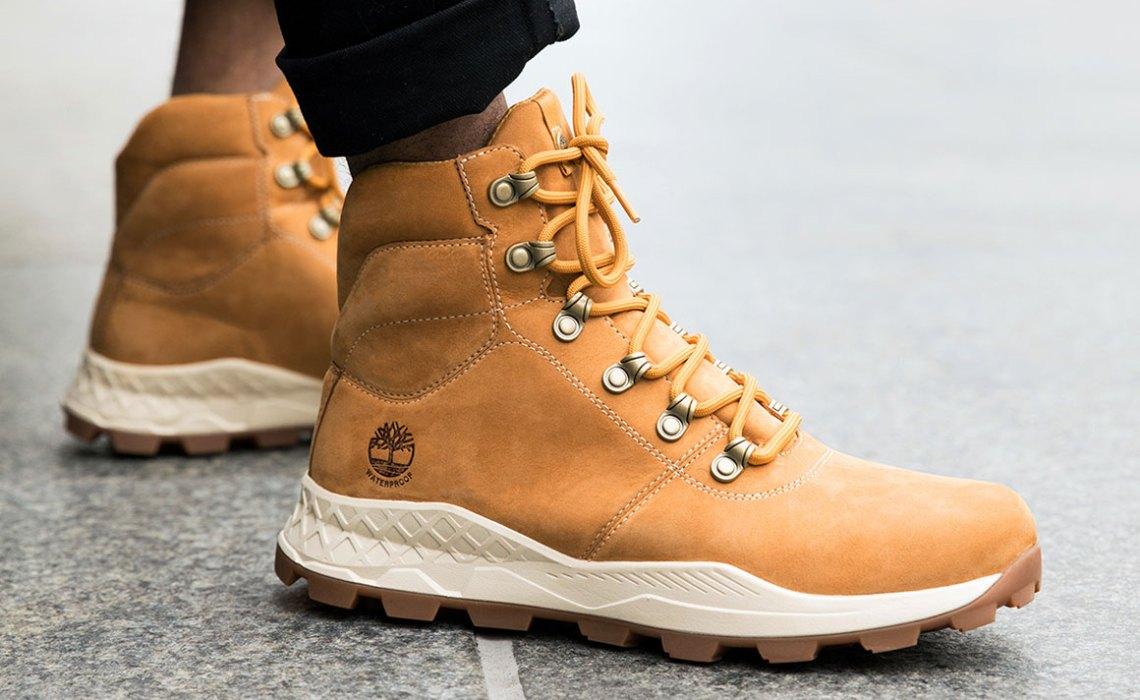 Timberland Brooklyn Sneaker Boot