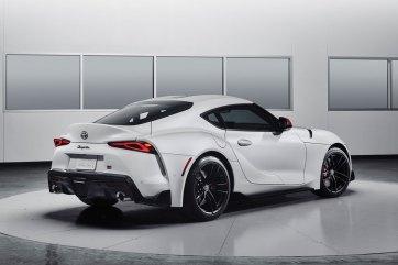 2020 Toyota GR Supra