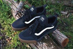 Vans UltraRange 3D Black Gum