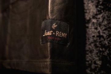 Just Remy Duffel Bag Launch