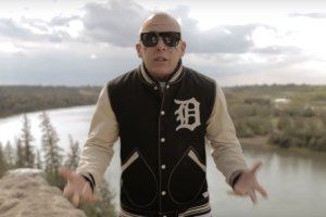 Madchild Times Change video
