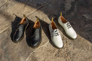 Dr. Martins x BEAMS 1461