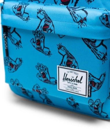 Herschel Supply x Santa Cruz collection