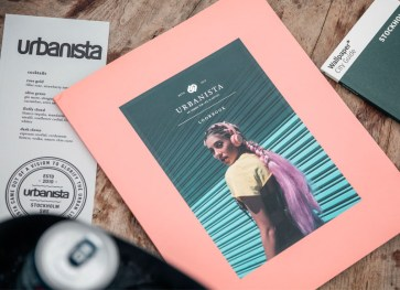 Urbanista Stockholm Launch - LA CA