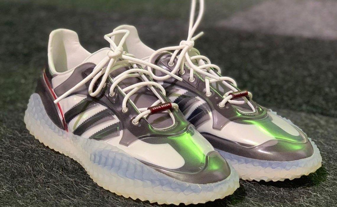 Craig Green x adidas Kamanda Collection