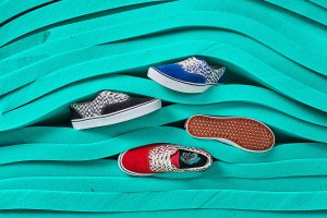 Vans ComfyCush Collection