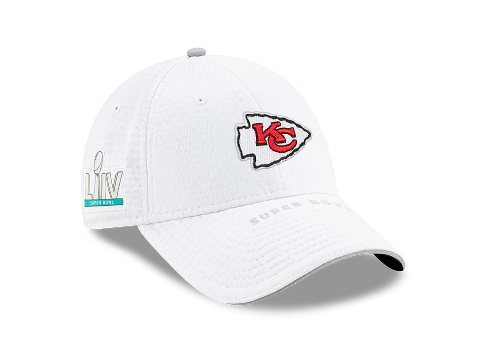 New Era Super Bowl LIV Sideline Collection