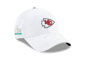 New Era Super Bowl LIV Sideline Collection