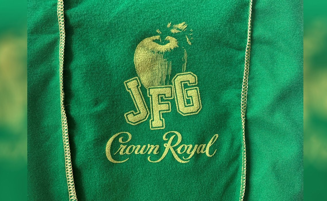 Crown Royal Regal Apple x Joe Freshgoods