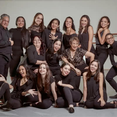 Ballet Academy Cuerpo Docente