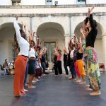 30 ans : danse africaine !