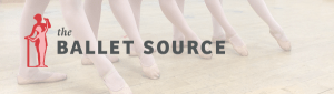 Ballet Source Email Banner