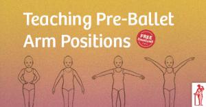 Ballet Positions Download