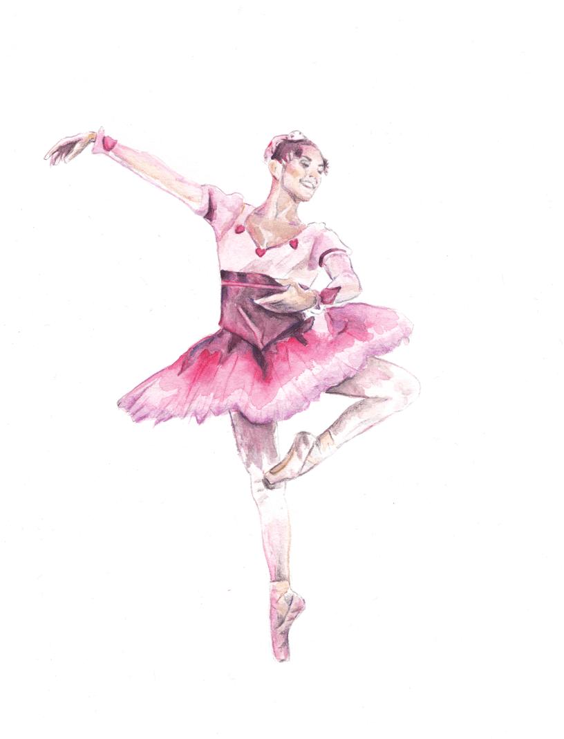 medium resolution of ballet clipart