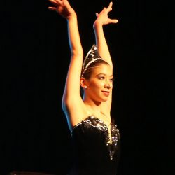 ballettoandfriends Carolina Boscan