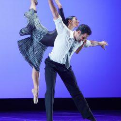ballettoandfriends Carolina Boscan und Nour Eldesouki