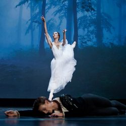 ballettoandfriends Marian Kanno und Marian Walter