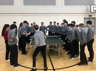Ping Pong Tournament 1