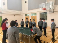 Ping Pong Tournament 3 (Medium)