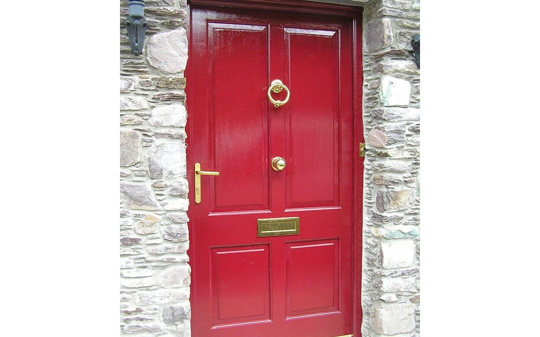 Victiorian door 101