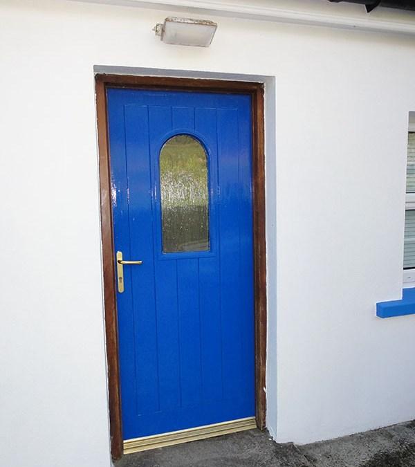 Front Door 116