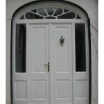 Front Door 102