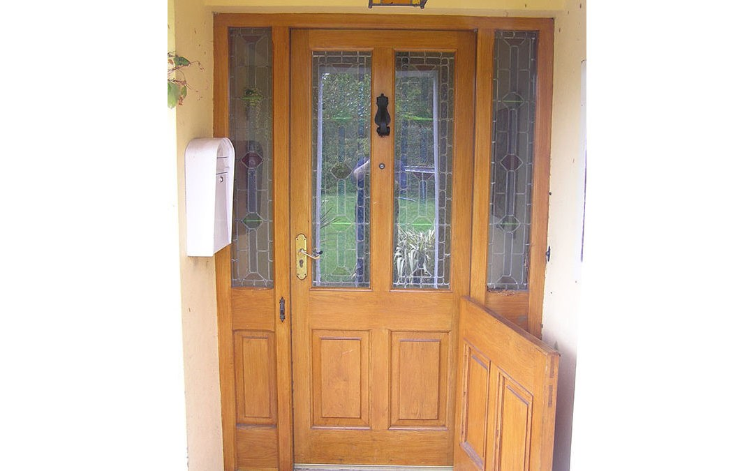 Half Door 113