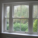 Arched  Sash window 103